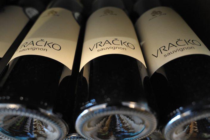 vracko - vino - wein - wine - steklenica - flasche - bottle - 5