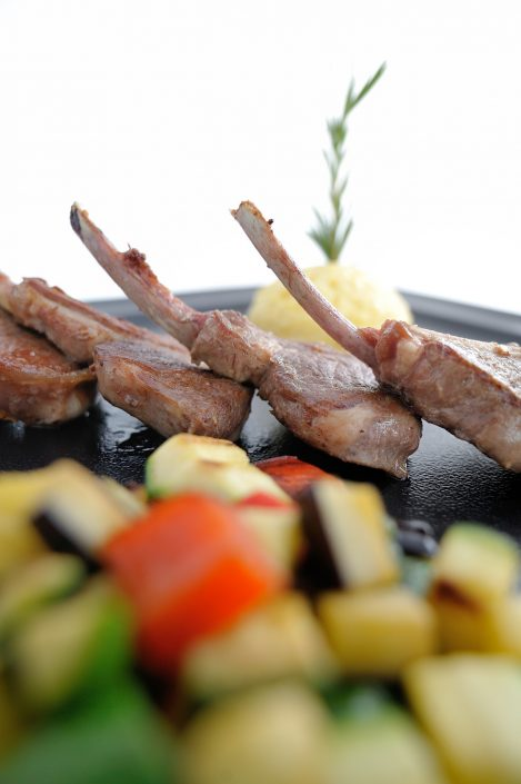 vracko - kulinarika - glavna jed - hauptgericht - main dish - rebrca - rippli - spareribs - 3