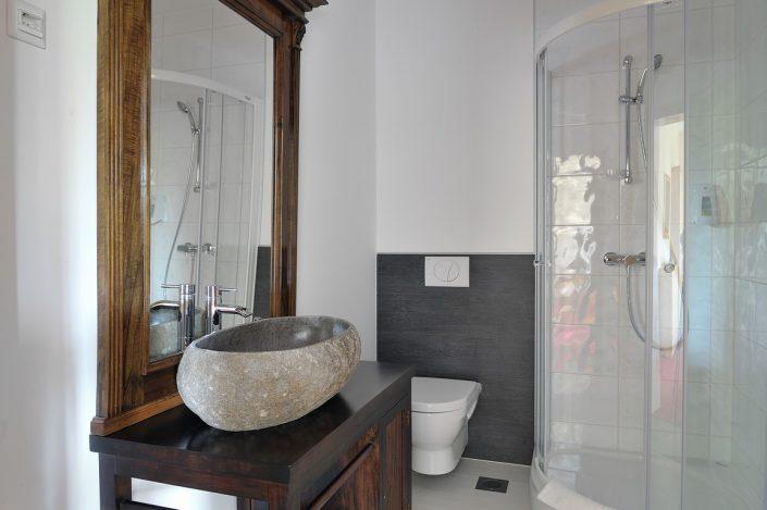 vracko - namestitev - übernachtungen - accomodation - kopalnica - bad - bathroom - 1