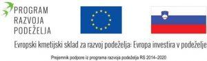 Evropski kmetijski sklad za razvoj podeželja Evropa investira v podeželje